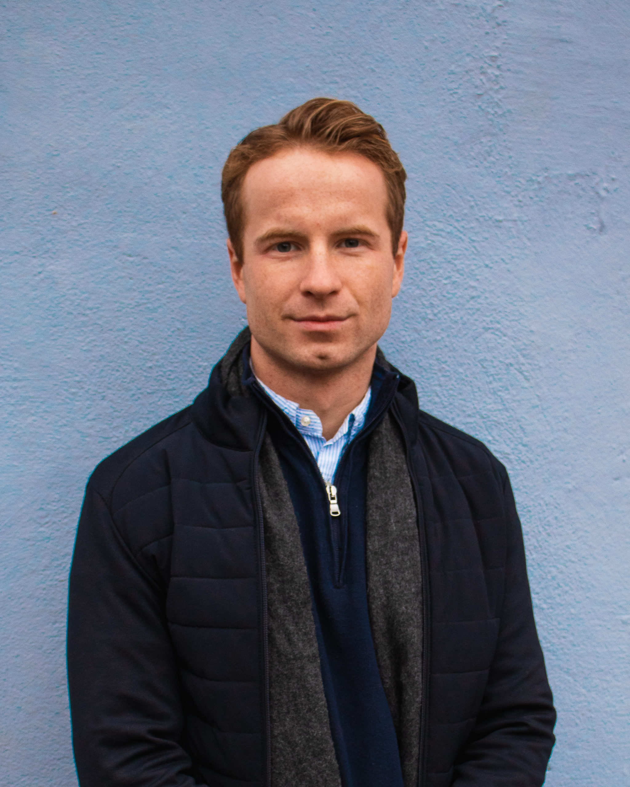 Bjørn-Arlid B Jacobsen