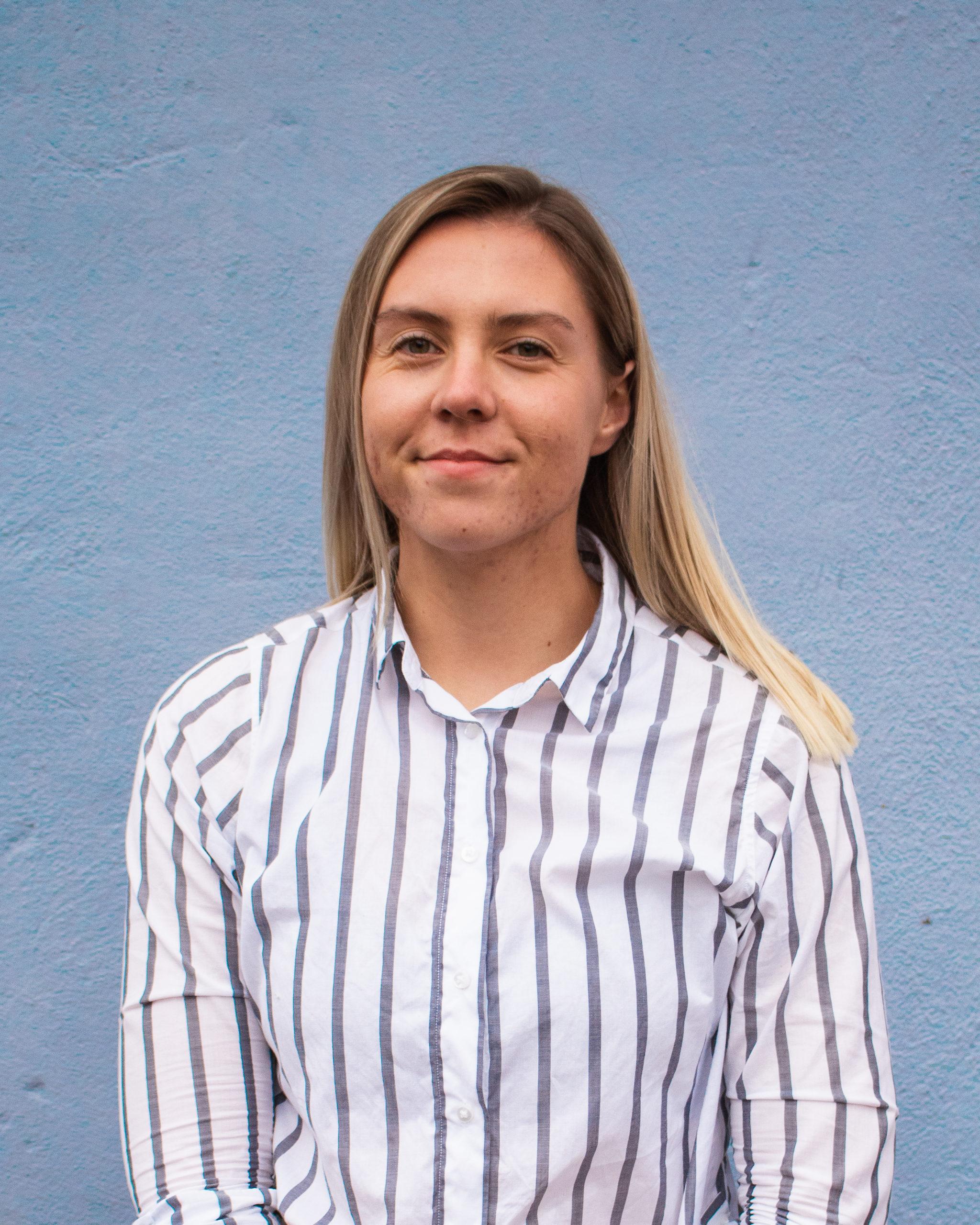 Maja Lind Sande