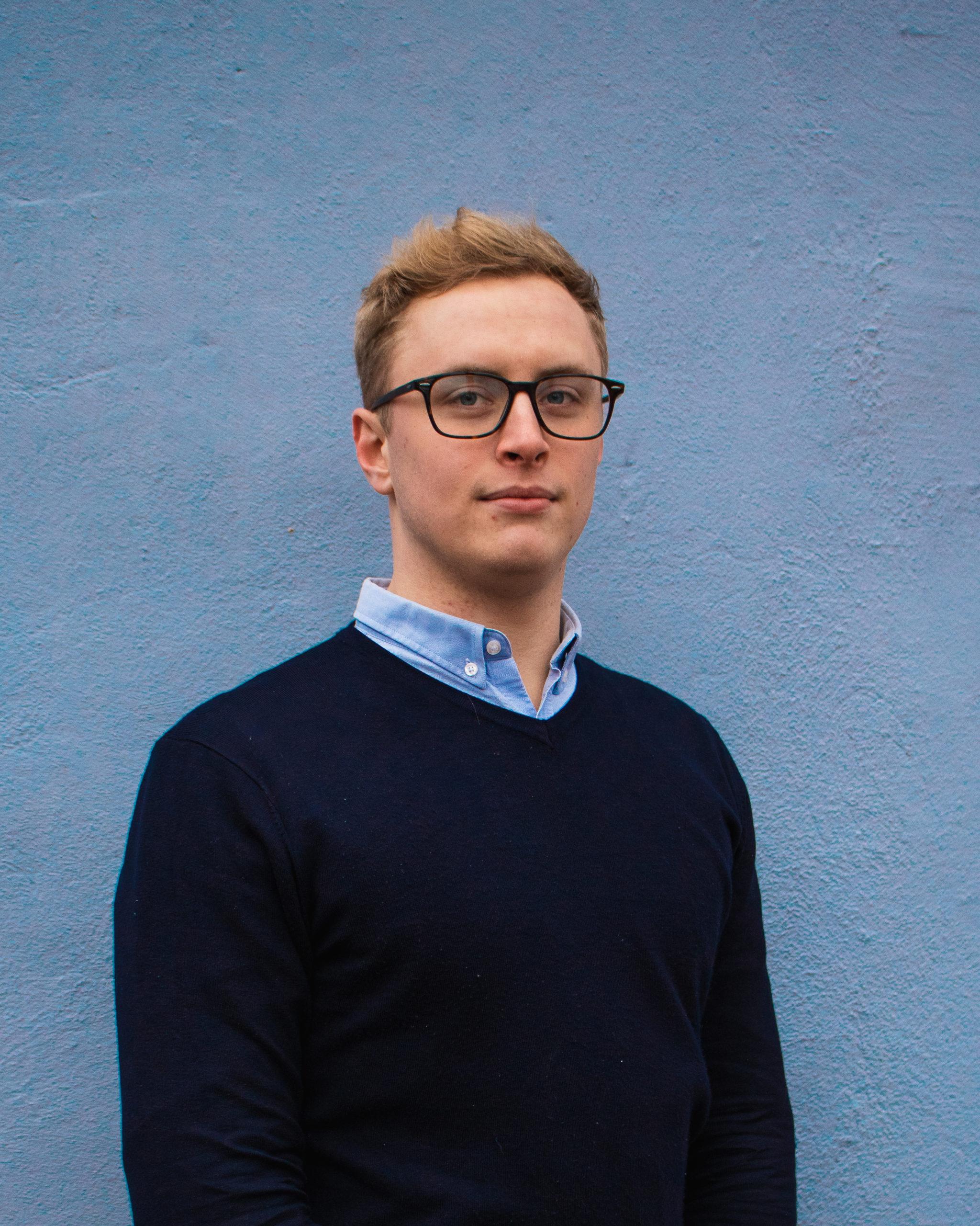 Oskar Grevstad